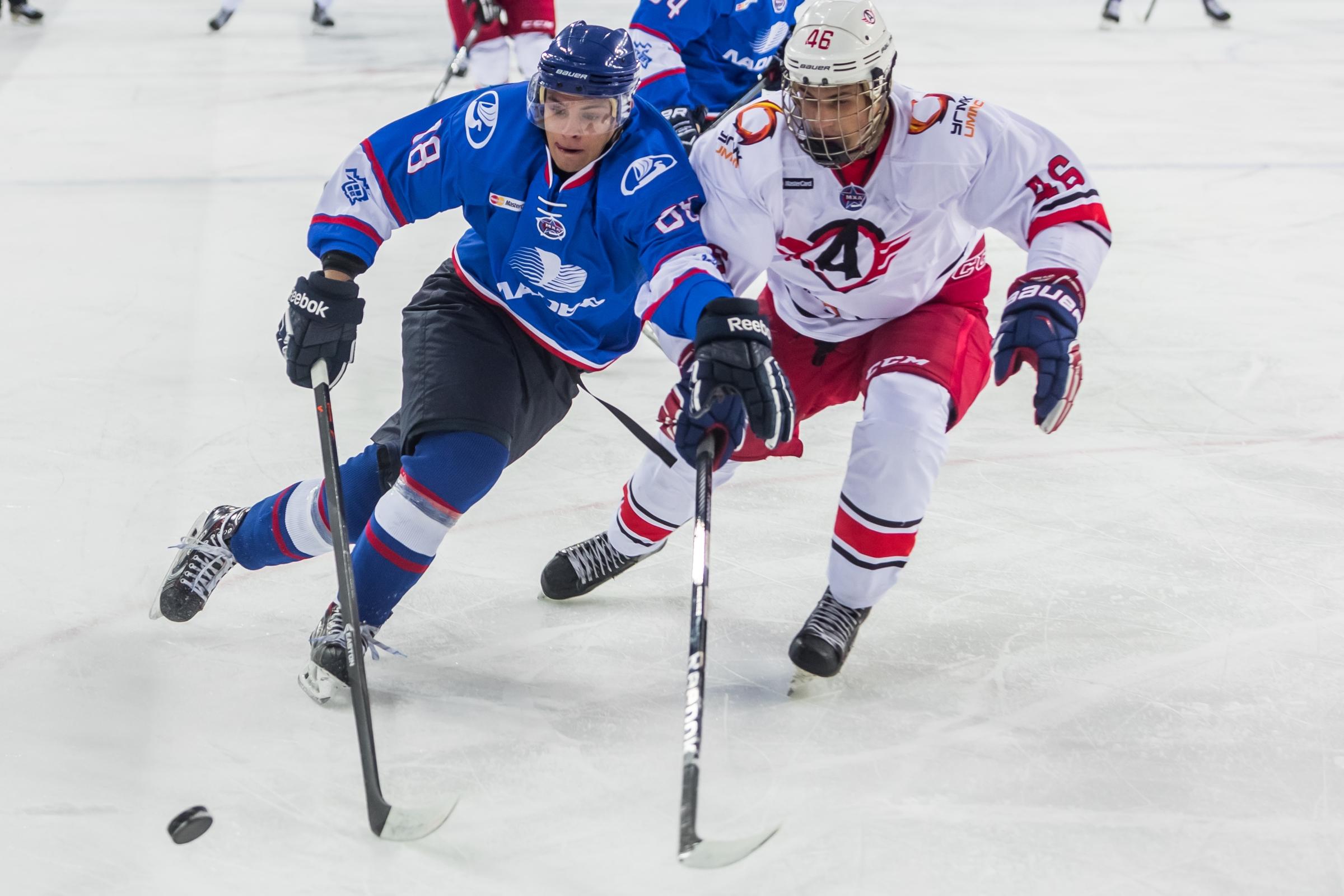 Как сыграют Саров и Торос Как делать ставки на ВХЛ 13 Ноября 2018